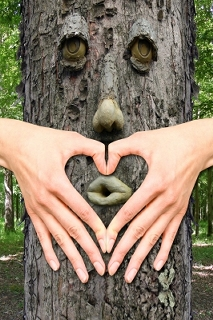 amore in natura